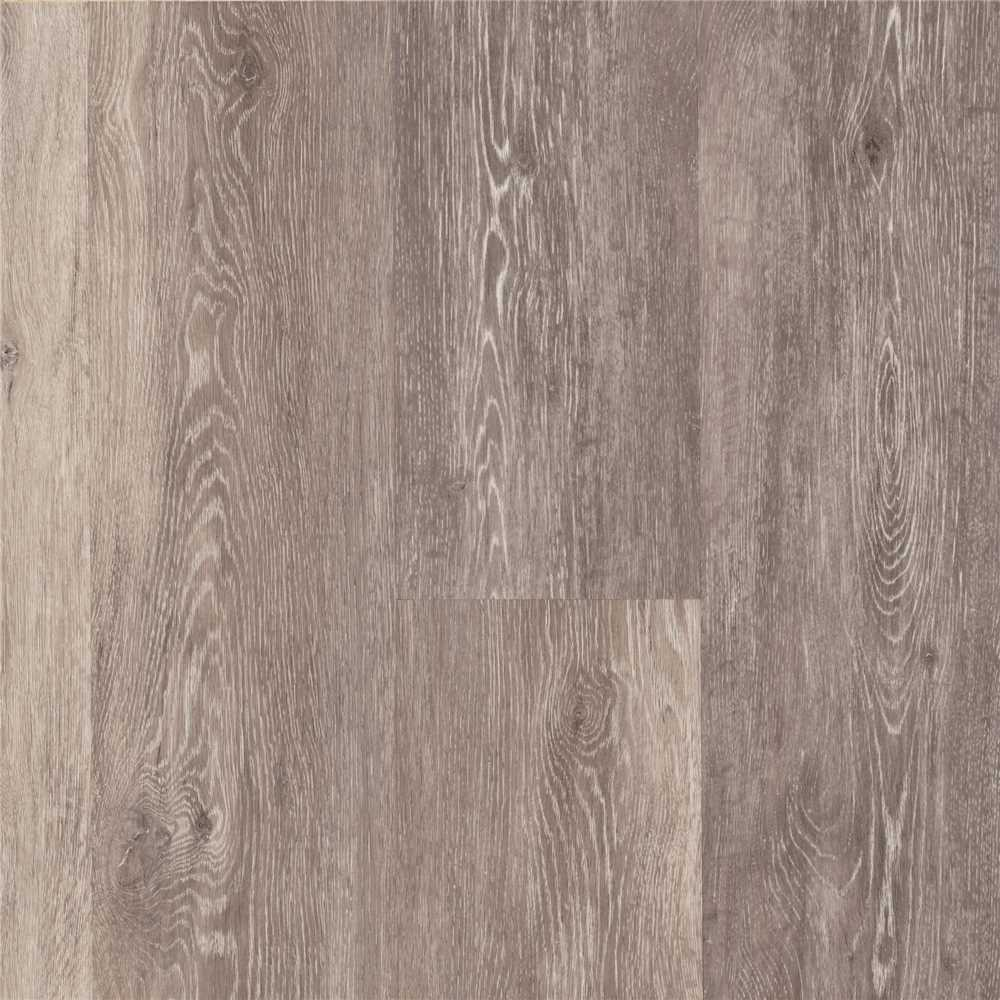 ARMSTRONG LVT LUXE PLANK WITH FASTAK INSTALLATION LIMED OAK - CHATEAU GRAY / 24.3 SQ. FT. PER CASE