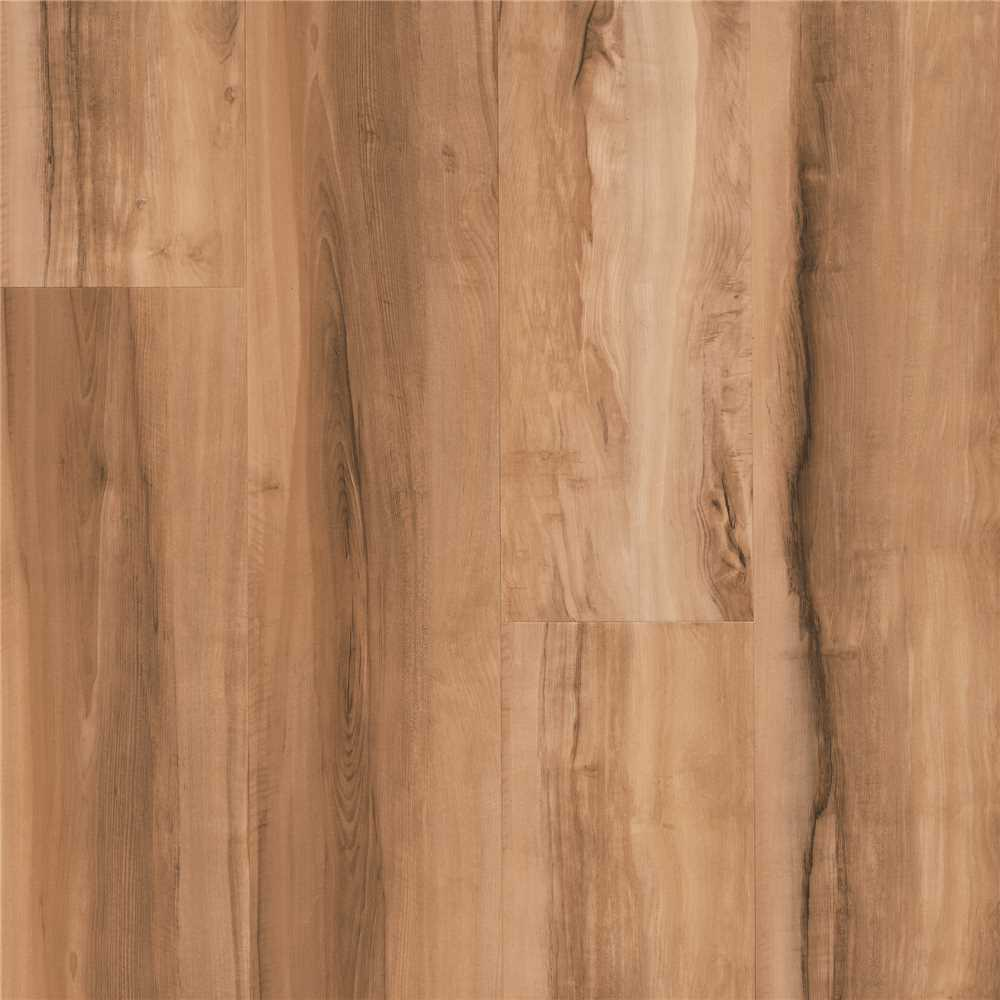ARMSTRONG LVT LUXE PLANK WITH FASTAK INSTALLATION GROVELAND - NATURAL / 24 SQ. FT. PER CASE