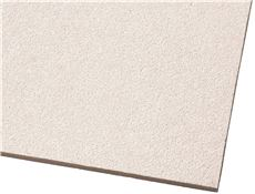 ARMSTRONG� DUNE SQUARE LAY-IN ACOUSTICAL CEILING PANEL, 24X48X5/8 IN., 6 PER CASE