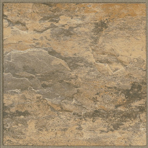 Armstrong Alterna™ Luxury Vinyl Tile, Rock Hill Bombay Beige