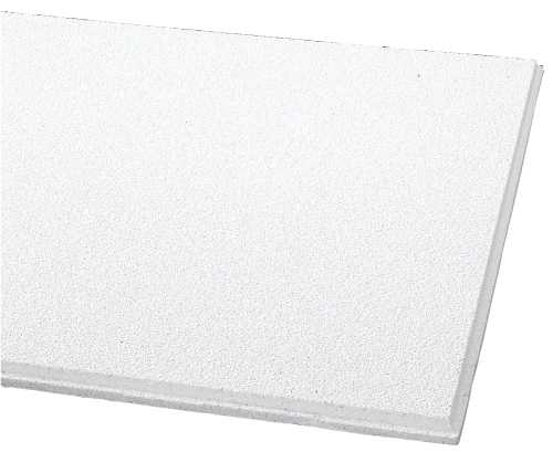ARMSTRONG� DUNE� ANGLED TEGULAR CEILING TILE, 15/16 IN., 24X24X5/8 IN., 16 PIECES PER CARTON, 1774N