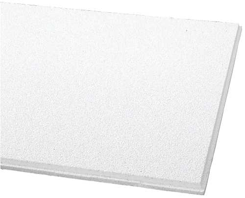 ARMSTRONG� DUNE� BEVELED TEGULAR CEILING TILE, 9/16 IN., 24X48X5/8 IN., 10 PIECES PER CARTON