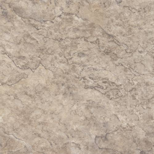 "Armstrong 12""x12"" Units Self-Adhesive Floor Tile, Beige, .045 Gauge"