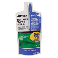 KIT OL-232-OM 2CYCLE OIL 3.2OZ