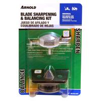Arnold 490-850-0006/BSK1 Blade Balance/Sharpener Kit