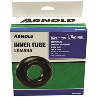 Arnold 490-328-0006 Replacement Wheelbarrow Inner Tube, For Use With Wheelbarrow Tire