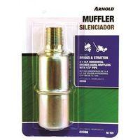 MUFFLER 2-4HP BS89966