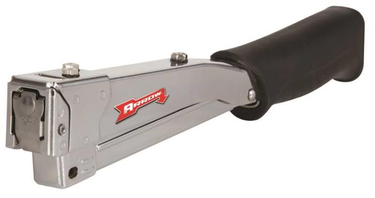 TACKER HAMMER USES T50 STAPLES
