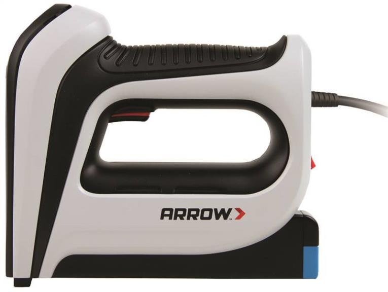 Arrow T50ACD Electric Light Duty Staple Gun