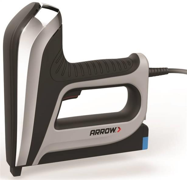 Arrow T50AC Corded Electric Heavy Duty Stapler and Brad Nailer