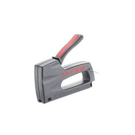 Arrow T27 Power Household Duty Stapler, Steel, Chrome Plated