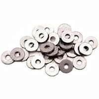 Arrow WA1/8 Rivet Washer, 1/8 in, Aluminum