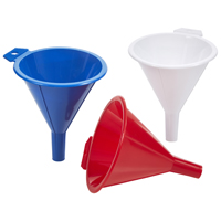 FUNNEL ARROW PLASTIC 4OZ