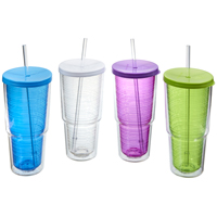 TUMBLER DOUBLE WALL 24OZ