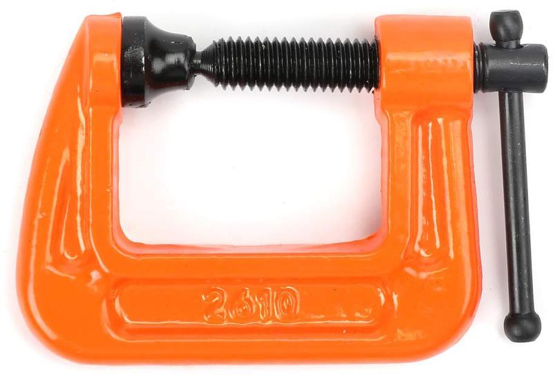 2610 1 IN. C-CLAMP