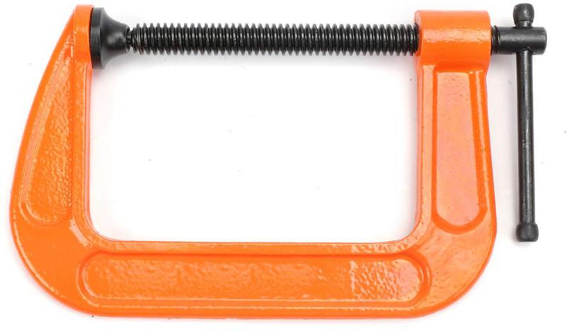 2660 6 IN. C-CLAMP
