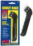 01695 DIY GROUT RAKE W/2 BLD
