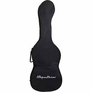 SPECTRUM AIL EGX GIG BAG FOR ELECTRIC GUITAR.