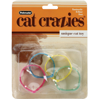 CAT TOY CAT CRAZIES
