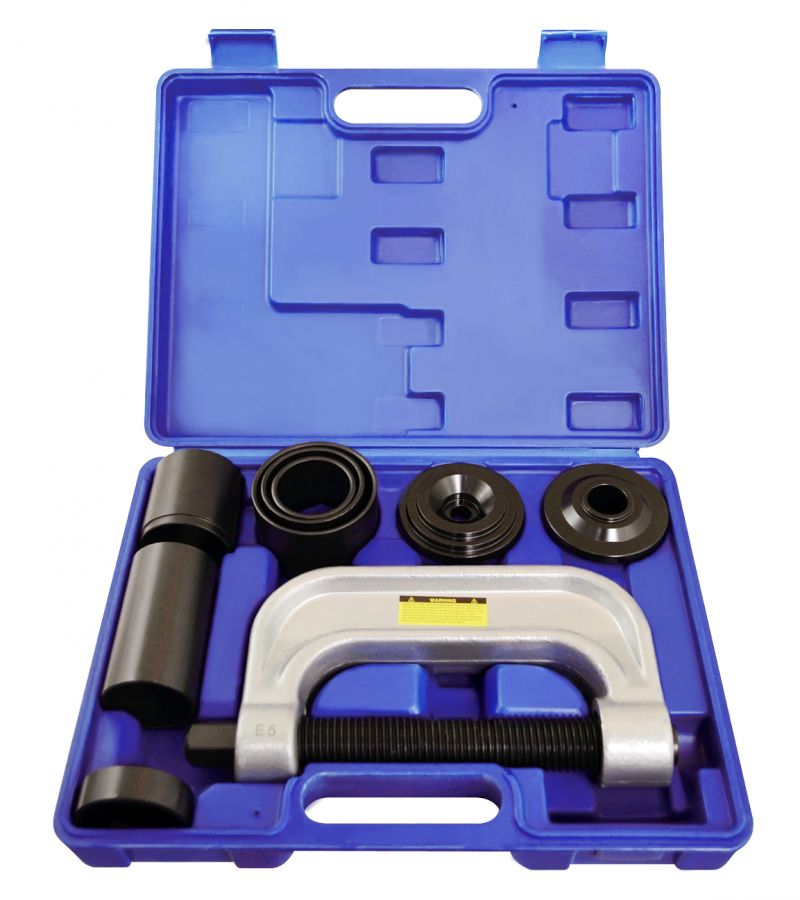 Astro 7865 Ball Joint Service Tool Kit with 4wheel Drive Adapters