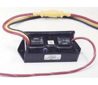 ATKINSON, PVLC-15, LIGHTING CONTROL, CHARGE LIGHT CONTROL 15A 12-24V