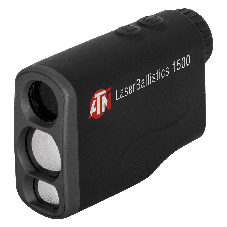 ATN Auxillary Ballistic Laser 1500