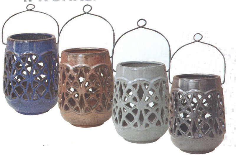 CRM041320G 8 IN. LANTERN PACK
