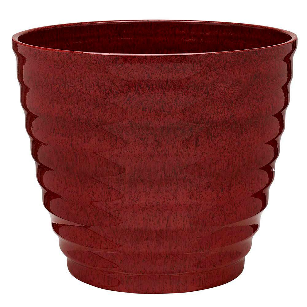 HDR-064749 14 IN. RD BEE PLANTER