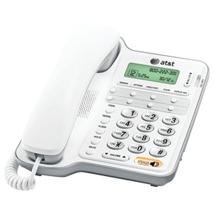 AT&T ATCL2909 Corded Speakerphone