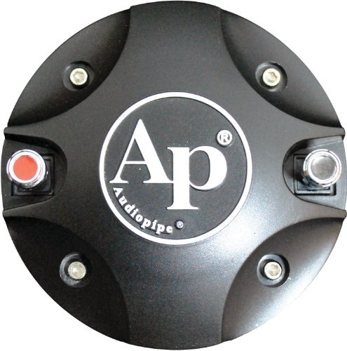 """Audiopipe 3.5"""" Titanium Driver 70W Max Sold each"""