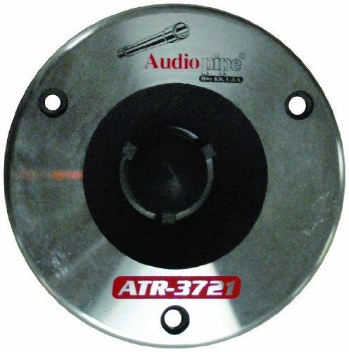 Audiopipe Titanium Super Tweeter 350W Max Pair