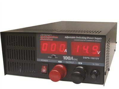 POWER SUPPLY NIPPON AMERICA 100AMP; REGULATED