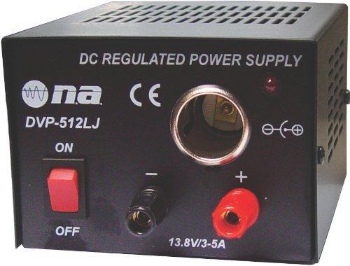 Nippon 5 Amp Power Supply