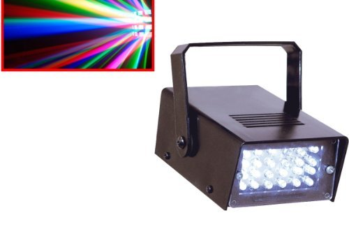 Nippon LED mini strobe light