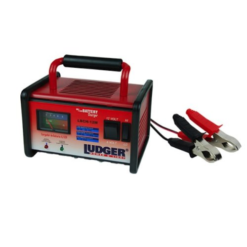 Nippon 12 Amp Battery Charger