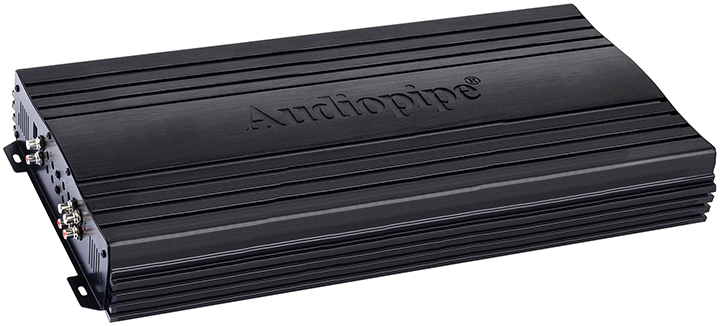 Audiopipe Amplifier 4 Channel 2000 Watts Max