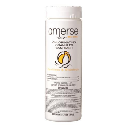 Amerse 1.75 lb Chlorine Sanitizer