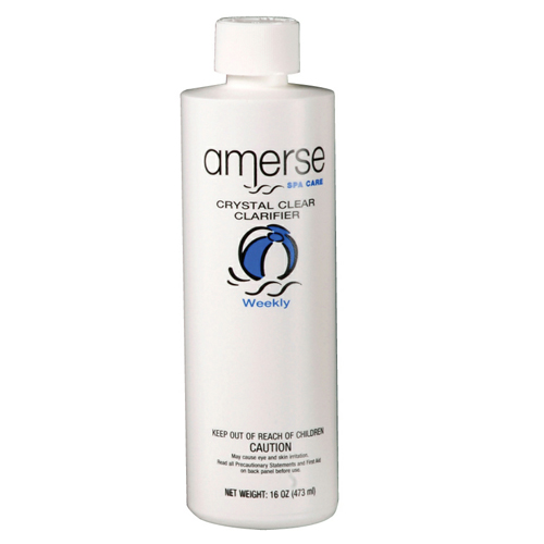 Amerse 16 oz Crystal Clear Clarifier