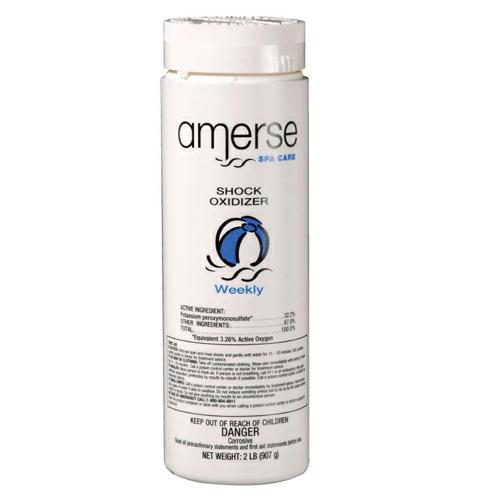 Amerse 2 lb Shock Oxidizer