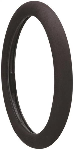 Auto Expression 5051569 Ergo Steering Wheel Cover, Black