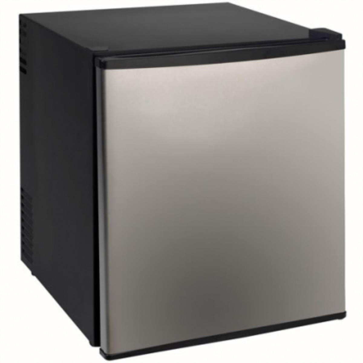 AVANTI SHP1702SS STAINLESS COMPACT REFRIGERATOR 1.7 CU FT