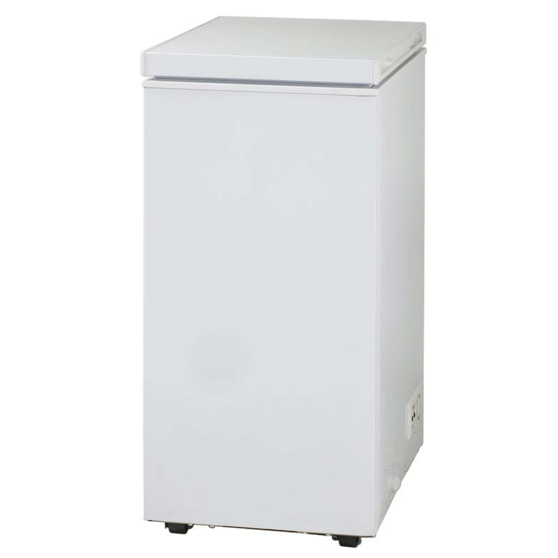 AVANTI CF240QW WHITE 2.1 CU FT CHEST FREEZER ADJUSTABLE
