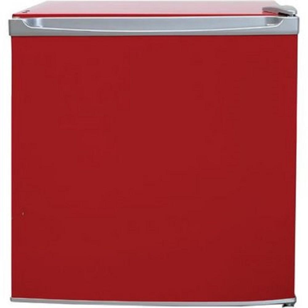AVANTI RM17B4RF RED COMPACT 1.7 CUBIC FEET REFRIGERATOR