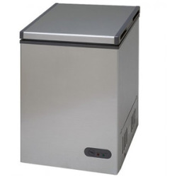 AVANTI CF35B2P PLATINUM 3.5 CU FT CHEST FREEZER SINGLE FLIP