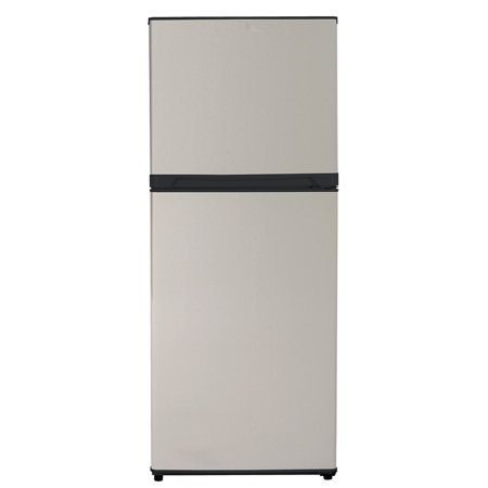 AVANTI FF10B3S STAINLESS STEEL 10 CF FROST FREE REFRIGERATOR
