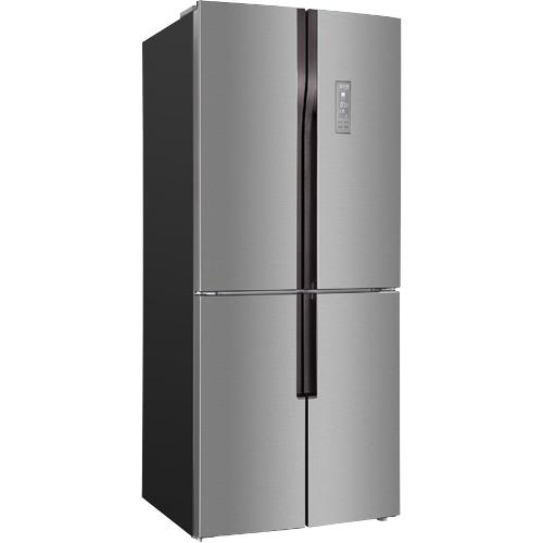 AVANTI FF4D15H3S STAINLESS STEEL 15.3IN 4 DOOR REFRIGERATOR