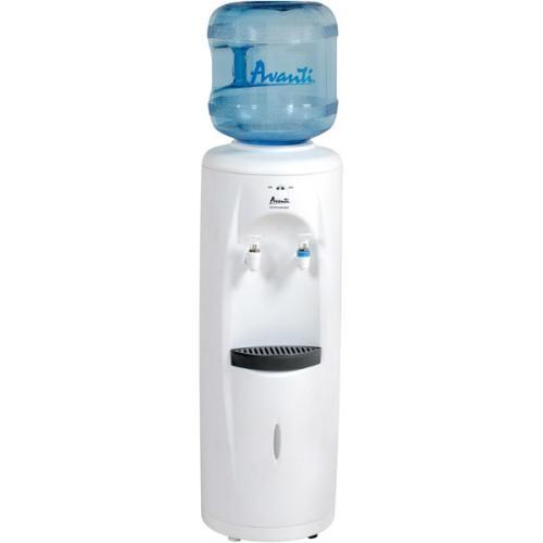 AVANTI WD360 WHITE WATER DISPENSER COLD AND ROOM TEMPERATURE
