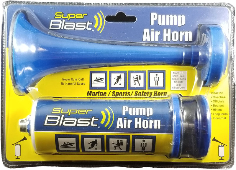 PH-007-218 PUMP AIR HORN