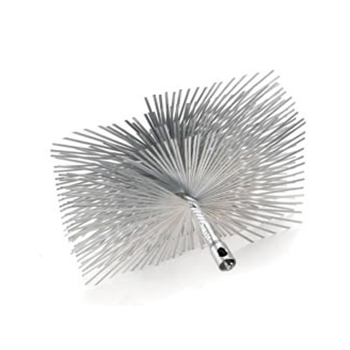 "12"" Square Master Series Flat Wire Brush"