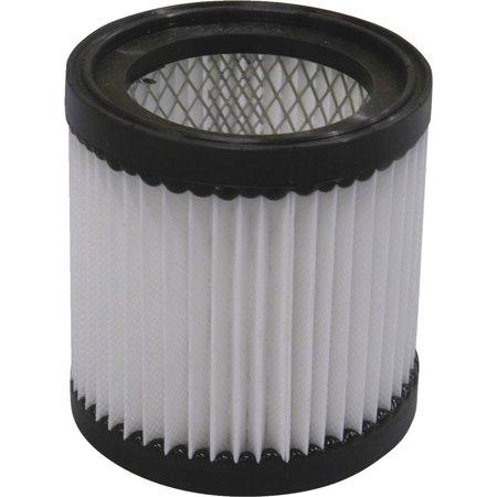 A.W. Perkins Hearth Country Ash Vacuum 411 Hepa Filter